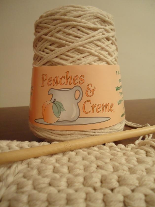 Peache & Creme & Absorba