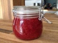 Strawberry Jam https://anelementallife.wordpress.com/2013/03/29/strawberry-jam/
