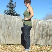 Jamie Jeans, part 1 https://anelementallife.wordpress.com/2013/11/29/jamie-jeans-part-1-of-many-many-more/