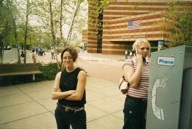young punk sara